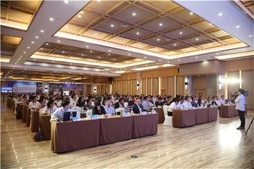 第七届中国必威中文网站产业大会暨文旅康养与必威中文网站产业合作论坛在辽宁营口召开